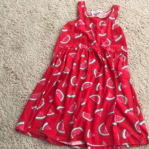 🐬New Listing🐬 H&M girls dress
